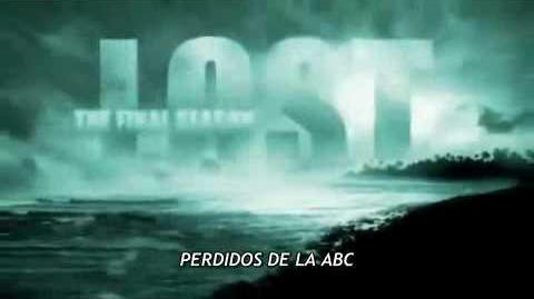 LOST Season 6 Promo 1