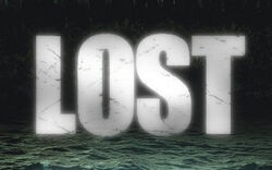 Lost Logo Season4