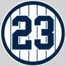 YankeesRetired23