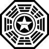 Dharma-Logo-Stern