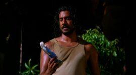Sayid Charlie héroïne 1x24