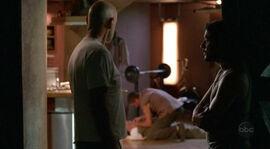 Locke Sayid Jack 2x14