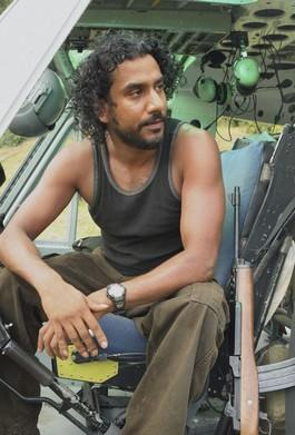 Sayid Helicoptere 4x02