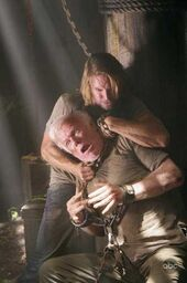 Sawyer kill anthony