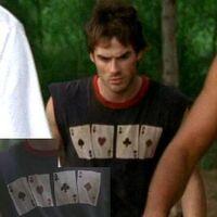 1x15 Boone tshirt