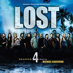Season 4 Soundtrack