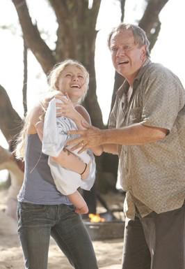Bernard Claire Aaron 2x24