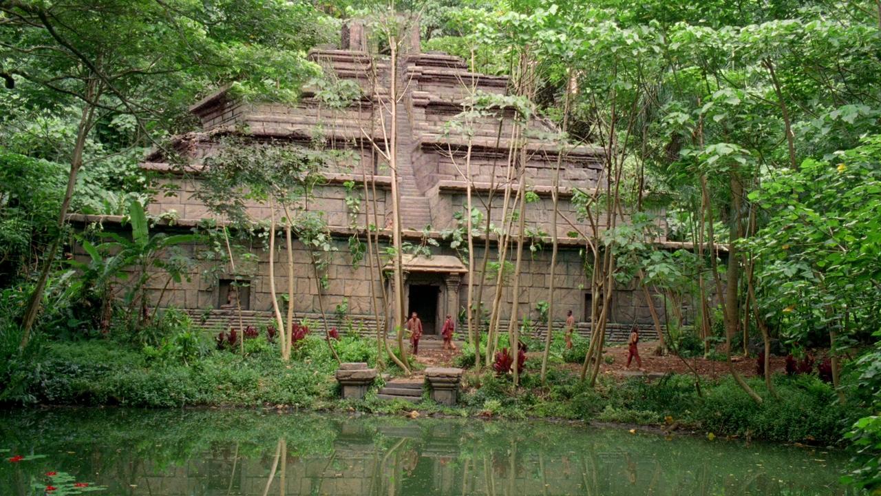 Camp Thailand Island Hopping Tour