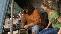 Hurley-tent