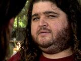 Hurley and Frogurt