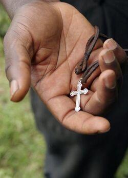 Eko's Cross
