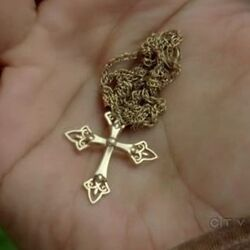 6х09 Крест Изабеллы