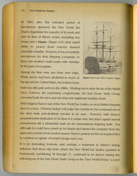New world sea traders excerpt