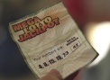 Lotto ticket portal