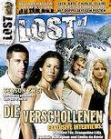 Lostcover