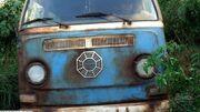 Fronte Dharma Van