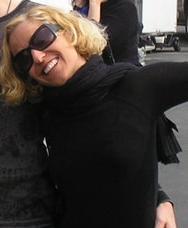 Mandy Sherman