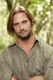 Season 3 Sawyer Promotional