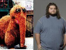 Hurley Snuffy
