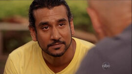 Sayid 5x07