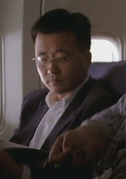 1x25-AsianPassenger