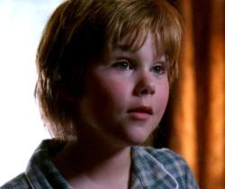 <i>Jeremy Shada</i> è il piccolo Charlie