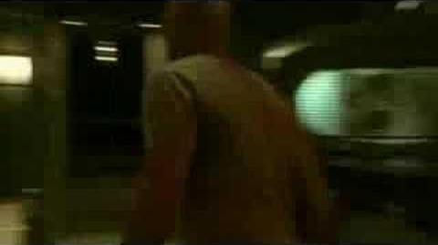 John Locke ( No Way Out )