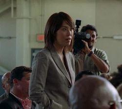 Korean reporter