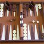 M-backgammon