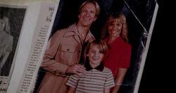 Sawyer's family
