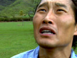 У Джина нервный срыв на поле для гольфа