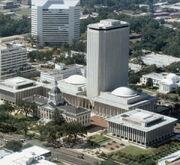 Tallahassee Capitol Complex pr11224