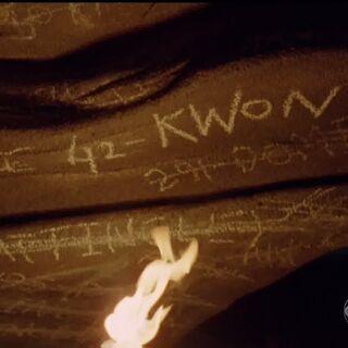 42 - Kwon, 291 - Domingo, 10 - Mattingley, 195 - Pace