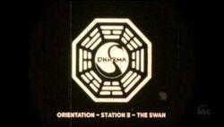 2x03 Swan orientation