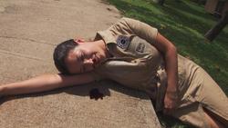 Fern's death