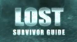 Lost Survivor Guide