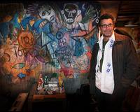 Jack Bender - Wandgemälde