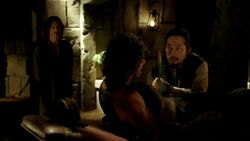 Torture Sayid 6x03