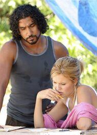 Sayid Shannon