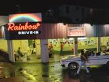 彩虹汽車餐廳