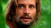 Kate verdwijnt voor Sawyers ogen