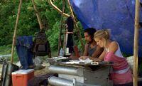 Sayid-tent