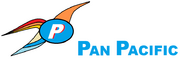 Pan Pacific Airlines Logo by YandereSimPlayer13