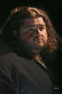 Hurley-lost