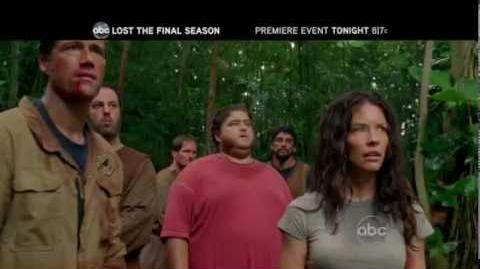 Lost season 6 promo - New footage - 01 31 10 (1)
