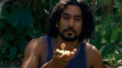 Kompass Sayid