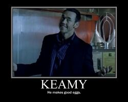 KeamyEggs