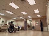 慈悲天使醫院 (迷失 第1季第14集)