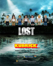 Kubrick meltdown