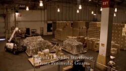 DHARMA Logistics